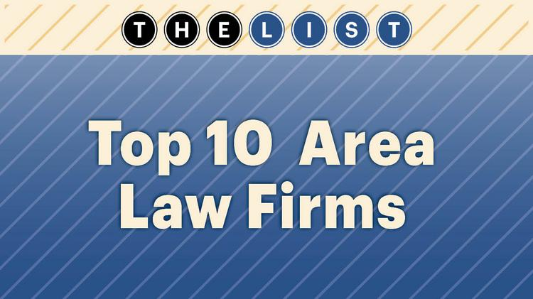 Kansas City's top law firms - Kansas City Business Journal