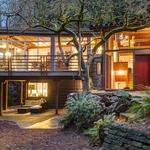 Patti Payne's Cool Pads: Mad Men-era Heron House, a $1.1 million haven in Seattle's Maple Leaf neighborhood