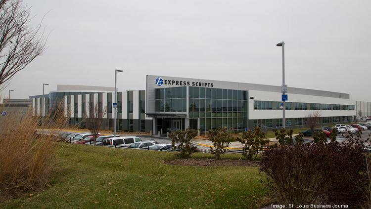 Express Scripts Launches Share Repurchase St Louis