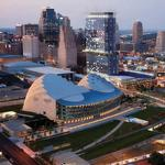 Hyatt developers need $40M more in bond financing