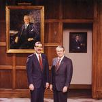 Intrust Bank stays true to the core principles of its founder