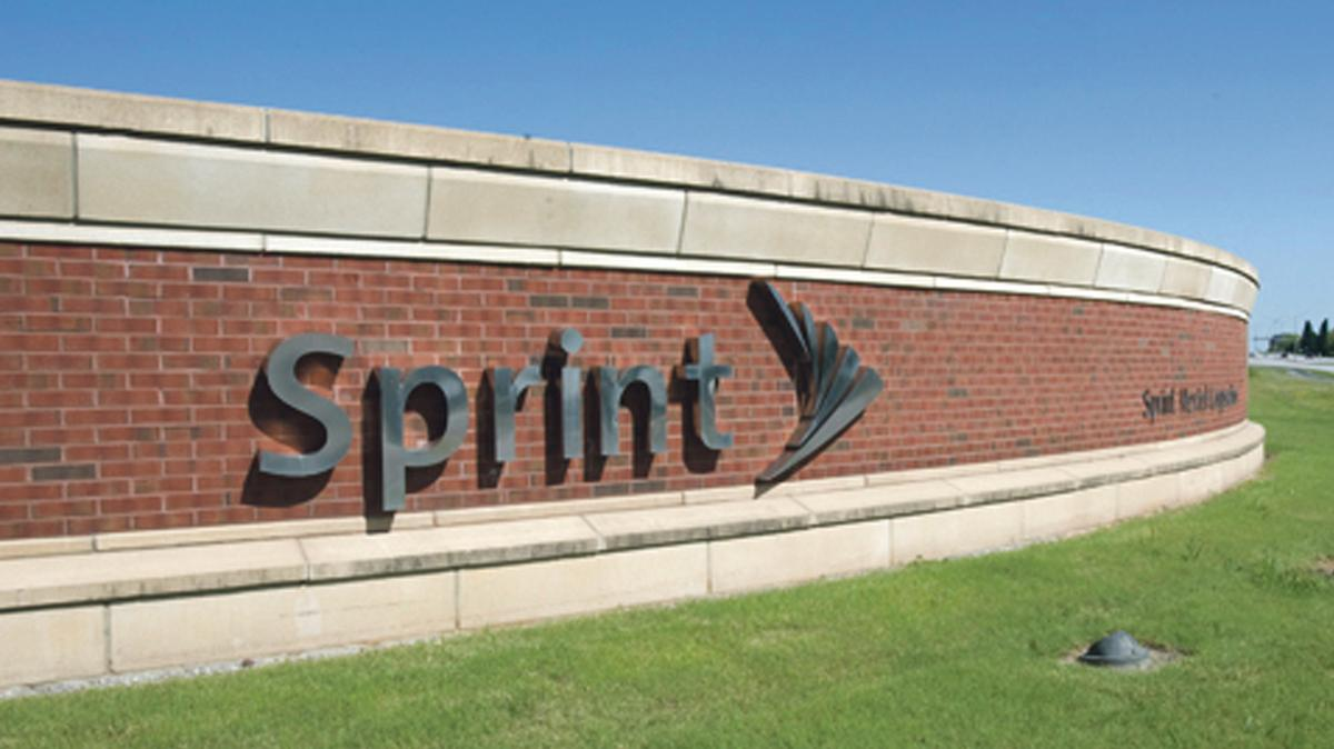 sprint exec merger 39 may be necessary to compete 39 kansas city business journal. Black Bedroom Furniture Sets. Home Design Ideas
