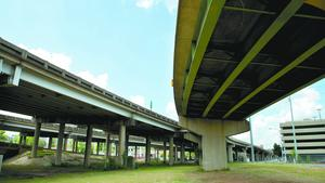 Builder lands $474M project for I-20/59 bridge work