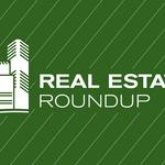 Real Estate Roundup: Industrial deals lead the pack