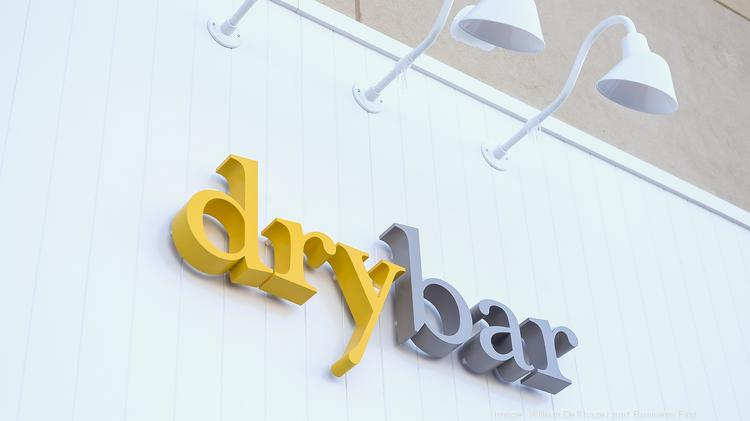 Drybar Is Coming To The University Village Ping Center This A Location In Louisville