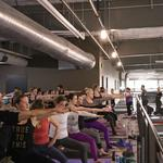 Briefcase: CorePower Yoga opening in Denver's RiNo