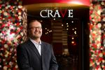 Crave hires its first CMO