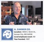 Made in KC: A. Zahner Co.: 'The ability to transcend conventions' (Video)