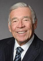 Despite witnessing 60 years of change, <strong>Diepenbrock</strong> says clients matter most