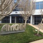 <strong>Amgen</strong> will move 100 workers to San Francisco, Cambridge as part of restructuring