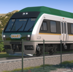 North Bay SMART train hits another delay with no opening date <strong>set</strong>