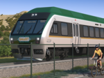 North Bay's SMART train to begin service Aug. 25 with 50% reduced fares