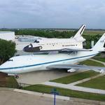 Space Center Houston opens largest project to date