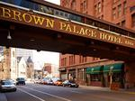 Brown Palace Hotel sold, will have new management
