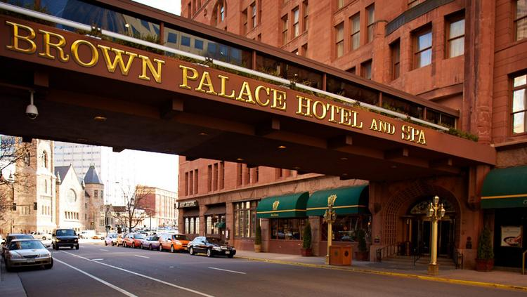 The Denver Hotel Industry Is Off To A Good Start In 2018