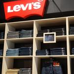 Revamping women's jeans boosts Levi's revenue