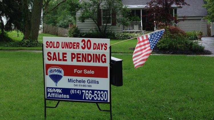 2017 Was Full Of Record Breakers For Central Ohios Housing Market