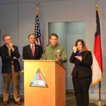 600 collisions reported across N.C. following winter weather, McCrory urges people to work from home