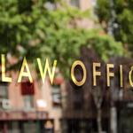 Ranking Tampa Bay's largest law firms