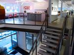 Cool Offices: Hot designer Shea hired itself as a client for new HQ (Photos)