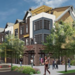 176 new homes: Big Bellevue project comes to site of old Haggen store