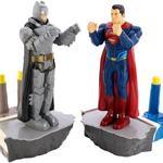 Warner Bros., DC Comics unveil 'Batman v Superman' merchandise
