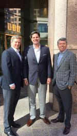 Three Austin brokerage titans jump to Lincoln Property