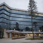 CHI St. Luke's Health opens hospital near Exxon Mobil campus