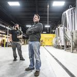 Why distilleries and breweries are joining forces
