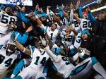 Carolina Panthers headed to Super Bowl 50 (PHOTOS)