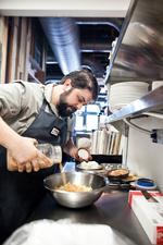 Chef's choice: Elevating Music City's tastebuds