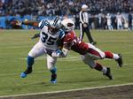 Carolina Panthers find home-field advantage — on pit road