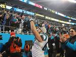 What a ride: Looking back at the Carolina Panthers' biggest season yet (PHOTOS)