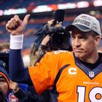 Will Peyton Manning run for statewide office in Tennessee?