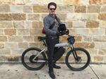 San Antonio electric bicycle startup gears up to start cranking out hybrid bikes