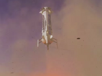 Bezos' Blue Origin jumps ahead of Musk's SpaceX, plans for larger rockets