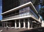 New restaurant in works at BofA Plaza