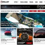 Thrillist splits in two following Axel Springer and SBNY investments