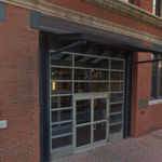 GE selects temporary Boston headquarters