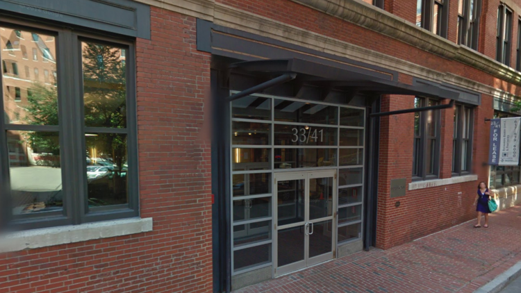 Ge Digital Will Move 100 Employees To Temporary Boston Hq
