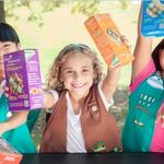 Girl Scout cookies: the omnichannel selling season has begun