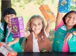 Catholic archdiocese ushers out Girl Scouts, and their cookies