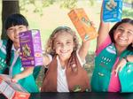NEW YORK: Girl Scouts names interim CEO