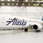 Iconic Alaska Airlines Eskimo now has a bigger smile: Airline reveals new design