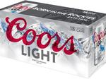 MillerCoors sets its new marketing theme for Coors Light