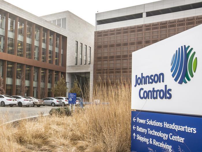 Johnson Controls breakup makes sense, analysts say