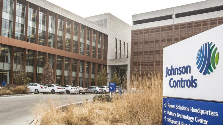 Analysts: Divestiture of Johnson Controls power solutions
