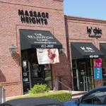 Massage Heights preps for new locations and scales up others, indicative of companywide growth