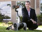 iRobot is growing its Bedford headquarters