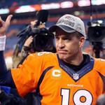 9News: Broncos quarterback Peyton Manning retires
